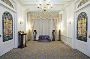 South Room Parlor
