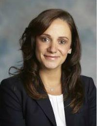 Photo of Jennifer Greenberg