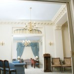 Main Gallery at Greenwich Village Funeral Home