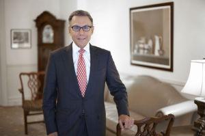 Photo of Peter DeLuca