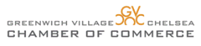 Greenwich Village Chamber of Commerce Logo