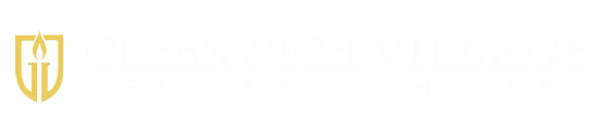 Greenwich Village Funeral Home Logo